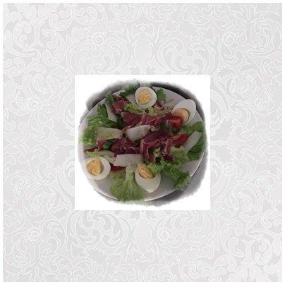 La salade sudiste